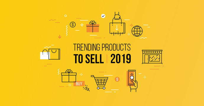 The Top 10 Niches For E-commerce Stores 2019