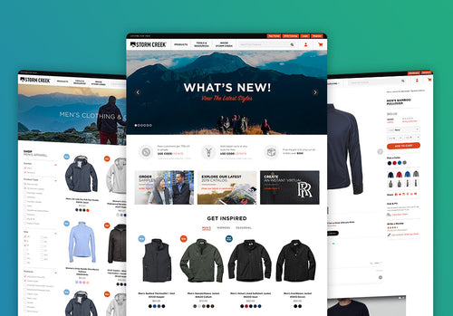 Ecommerce Site Creation - ankitdamani736