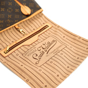 Louis Vuitton Neverfull GM with Monogram Canvas