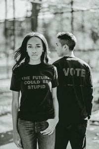 The Future Could Be Stupid T-Shirt