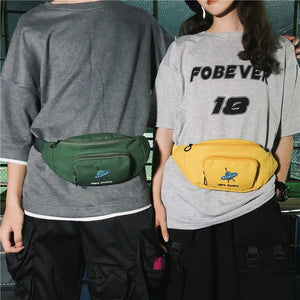 universe fanny pack - The Yellow Sock