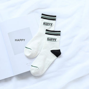 What? Happy Socks - The Yellow Sock