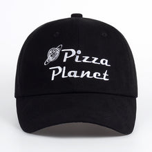 Load image into Gallery viewer, Pizza Planet Cap - The Yellow Sock
