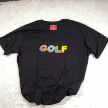 Load image into Gallery viewer, golf t-shirt - The Yellow Sock