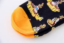 Load image into Gallery viewer, Yellow Submarine Socks - The Yellow Sock