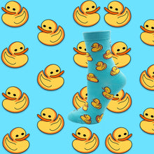 Load image into Gallery viewer, Ducky Socks - The Yellow Sock