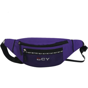 BCY fanny pack - The Yellow Sock