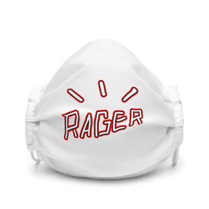 RAGER FACE MASK