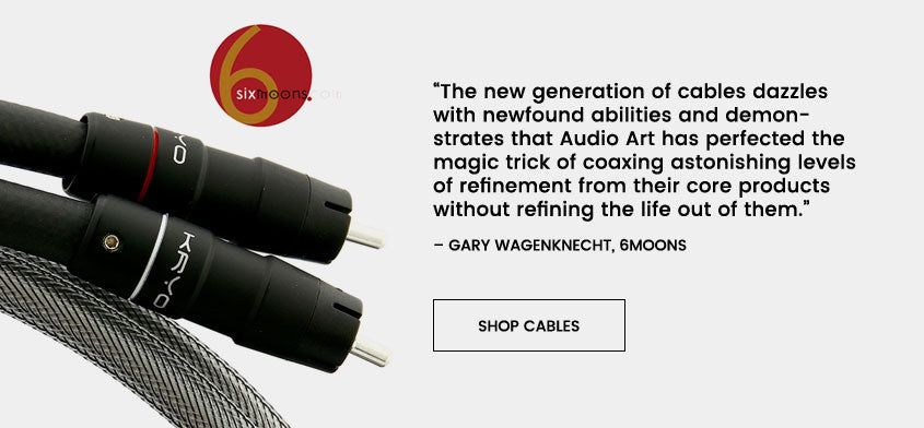 Audio Art Cable USA