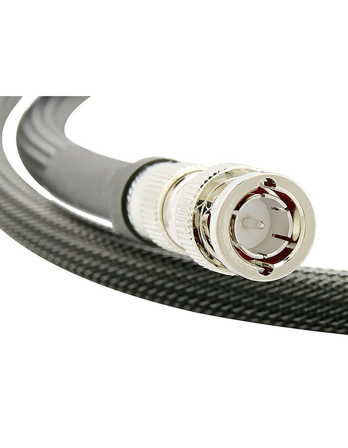 AAC  D1-SE2 Digital Coax Cable with BNC to Silver RCA
