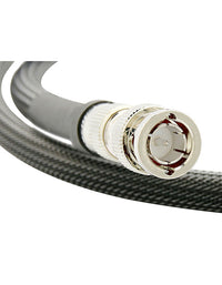 AAC  D1-SE2 Digital Coax Cable with Silver RCA to BNC