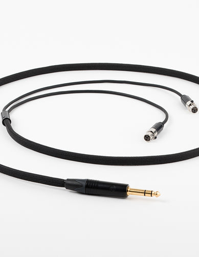 AAC HPX-1 Classic with 3-pin mini XLR to  2.5mm TRRS