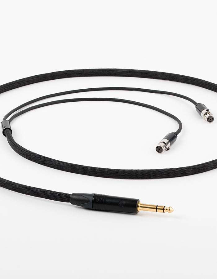 AAC HPX-1 Classic with 4-Pin mini XLR to 1/4