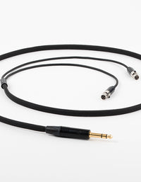 "AAC HPX-1 Classic with 4-Pin mini XLR to 1/8"" TRS"