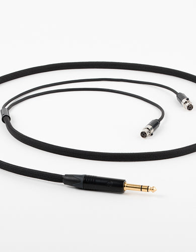 AAC HPX-1 Classic with 4-Pin mini XLR to 1/8