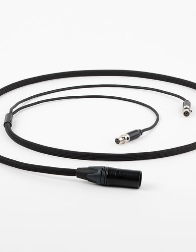 AAC HPX-1 Classic with 4-Pin mini XLR to 4-Pin XLR