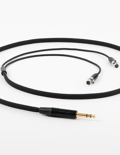 AAC HPX-1 Classic with 4-Pin  mini XLR to  4.4mm TRRRS