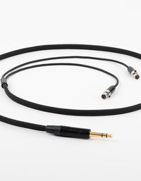AAC HPX-1 Classic with 4-Pin mini XLR to 2.5mm TRRS