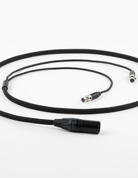 AAC HPX-1 Classic with 2.5mm TS to 4-Pin XLR