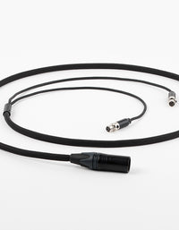 AAC HPX-1SE with HD-8XX to 4-Pin XLR