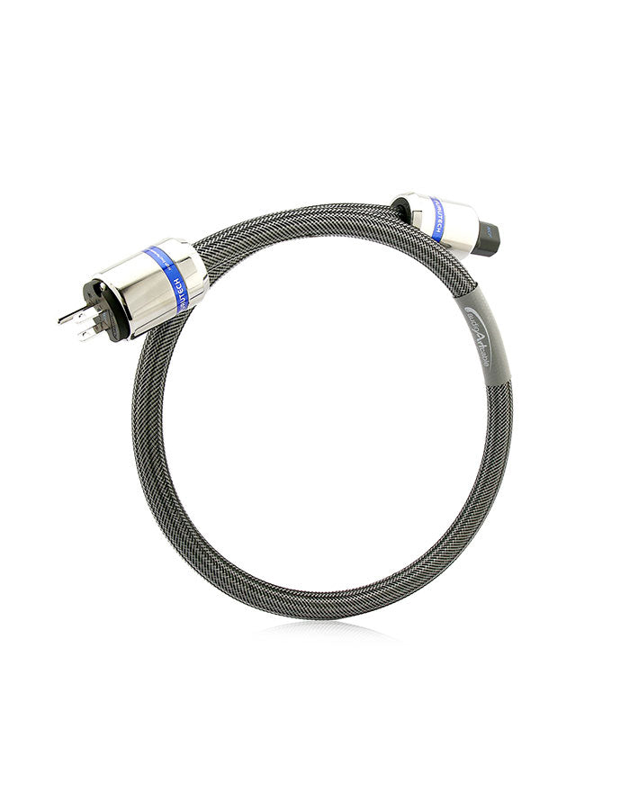 AAC Statement e2 Cryo AC Cable with 15A US Male, 15A IEC