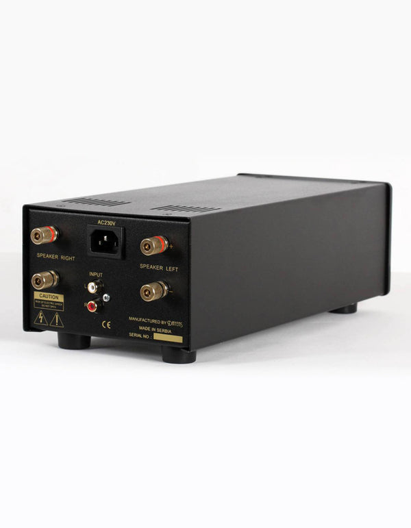 Dayens Ampino Stereo Power Amplifier