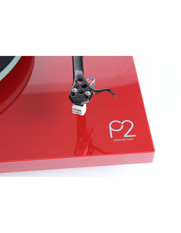Rega Planar 2 with Carbon Cartridge