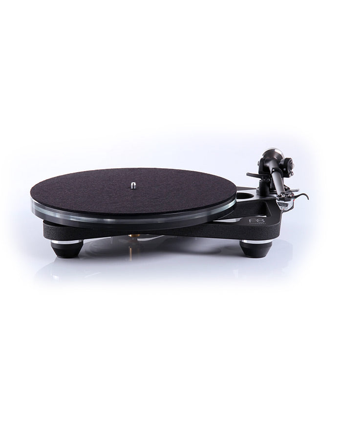Rega Planar 8 with Apheta 3 Cartridge