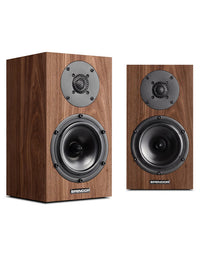 Spendor A1W Loudspeaker - Dark Walnut