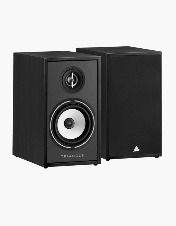 Triangle HIFI Bookshelf Speaker Pair - Borea BR02