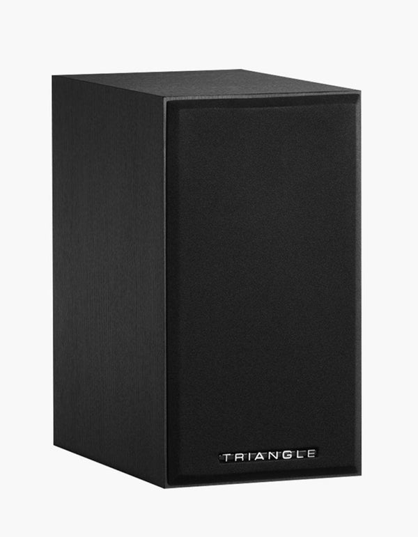 Triangle HIFI Bookshelf Speaker Pair– Esprit Titus EZ