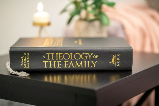 "Book Review on ""A Theology of the Family"""
