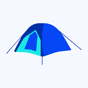 Gear Washers Tent and Rainfly Product Icon
