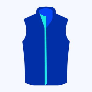 Gear Washers Vest Product Icon