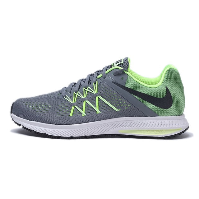 New Arrival Original NIKE Breathable ZOOM WINFLO 3