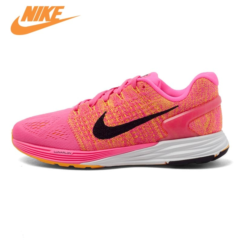 Nike Summer Breathable WMNS NIKE LUNARGLIDE 7