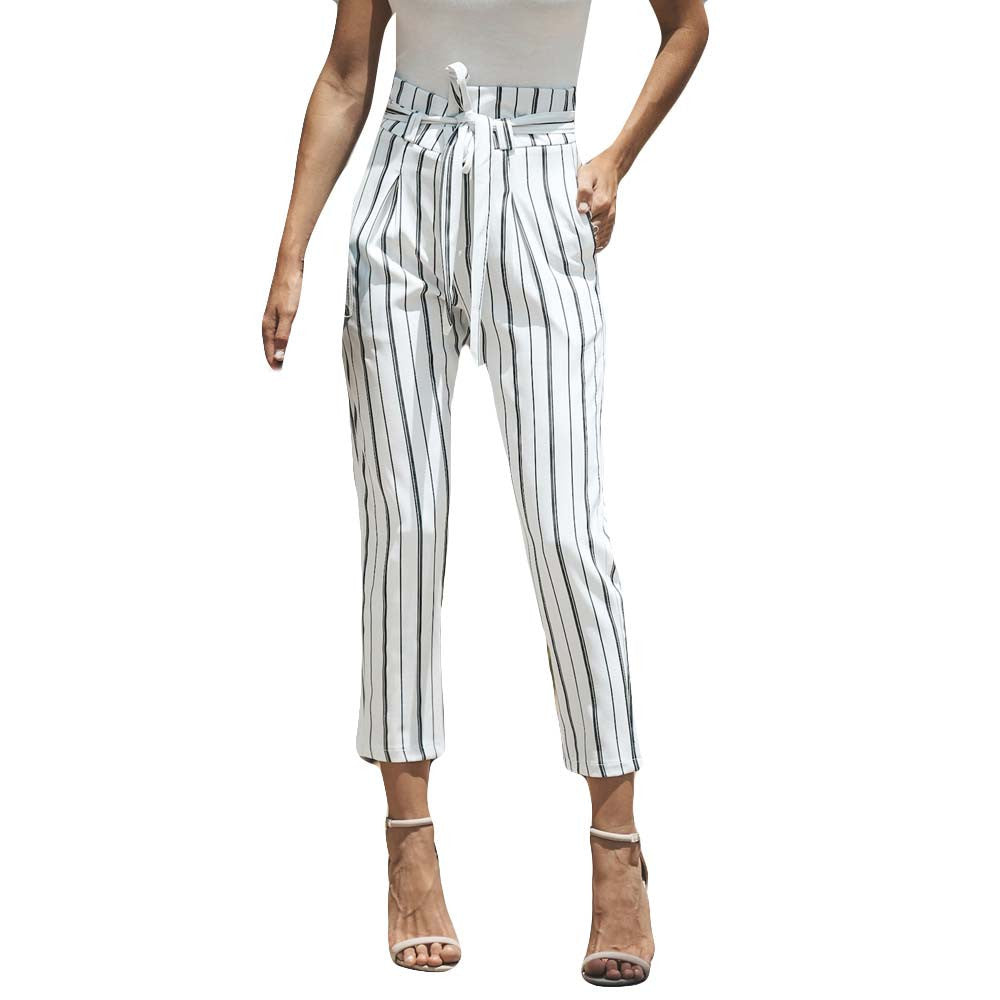 Casual Leg Summer Beach Pants