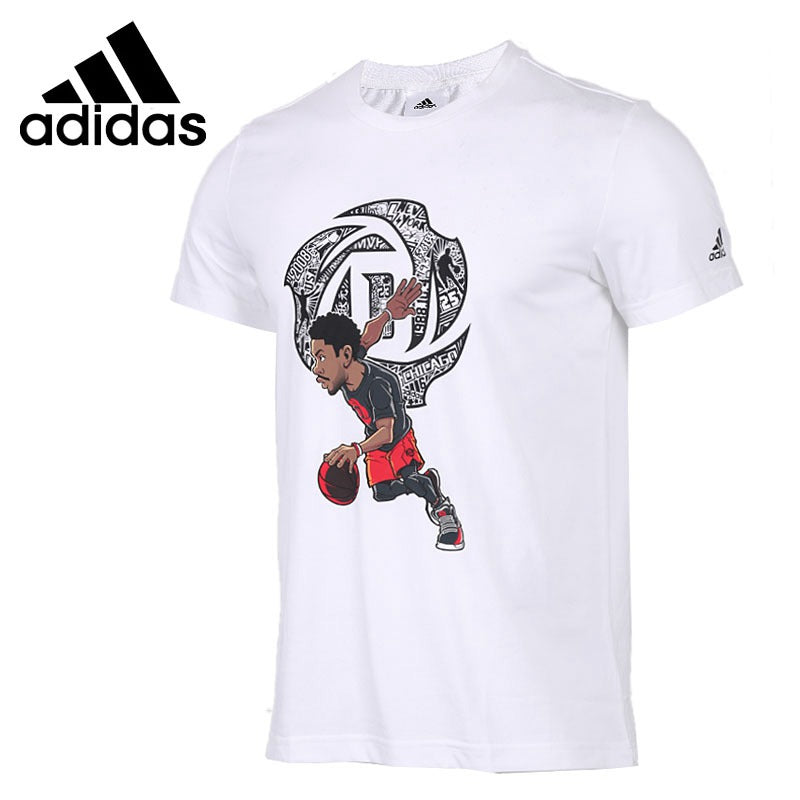 Adidas GK UP Men's T-shirts