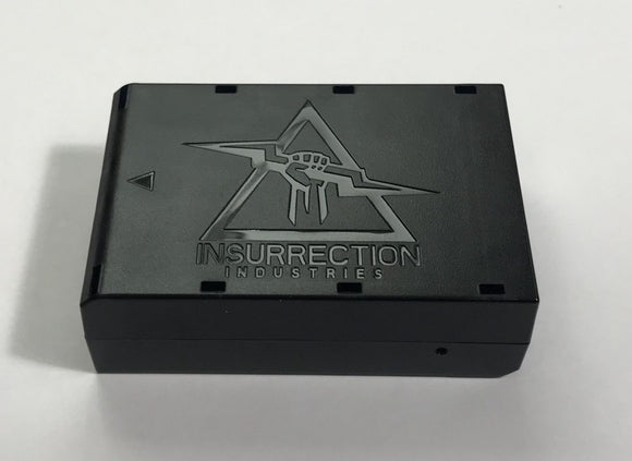 Black CARBY Replacement Shell - gamesconnection.ca