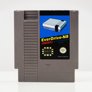 Everdrive N8 NES - gamesconnection.ca