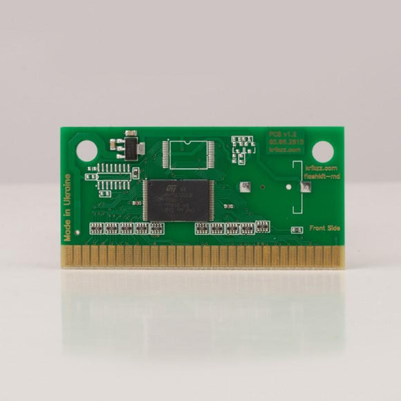 FlashKit cart MD - gamesconnection.ca