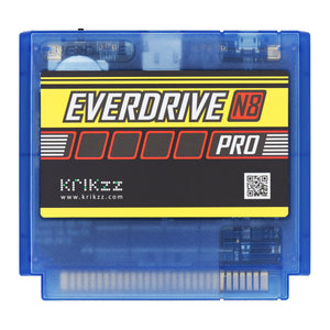 EverDrive N8 PRO (Fami) - gamesconnection.ca