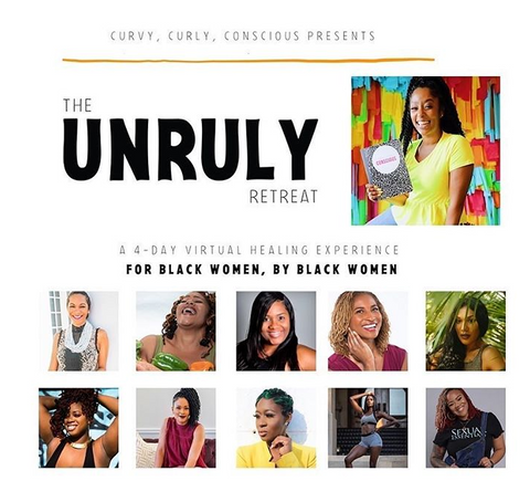THE UNRULY RETREAT BUNDLE 2020