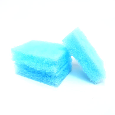 Light Grade Non-Scratch Scouring Pad