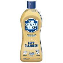 Load image into Gallery viewer, Bar Keepers Friend Soft Cleanser 369g