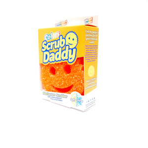 Scrub Daddy Colours