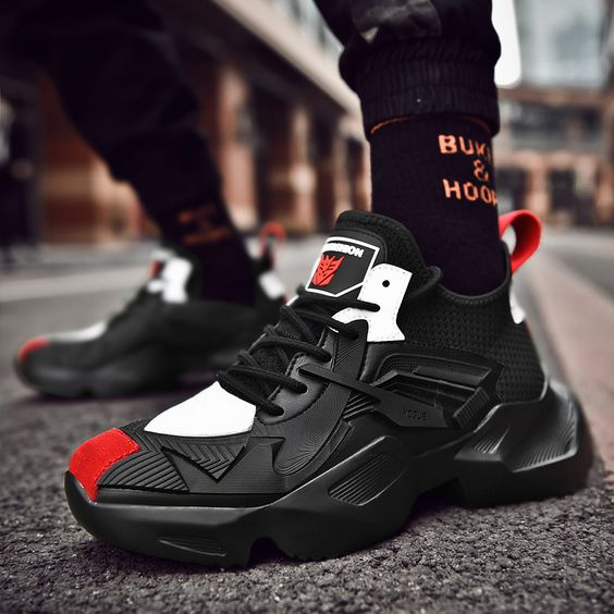 The TOP 5 Sneaker Trends You Don't Want
