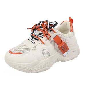 Summer Trends Stylish Mesh Sneaker Shoes - Abershoes