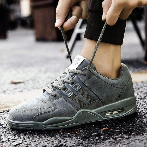Men's Sports Air Sneaker Shoes