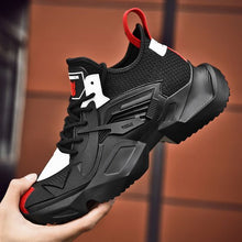Load image into Gallery viewer, 2019 Spring New Arrival Trendy Chunky Dad Sneaker Shoes - Abershoes